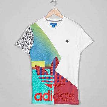 'Pomo pack' T-Shirt - size? UK exclusive