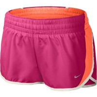 "Nike Women's 3"" Dash Running Shorts"