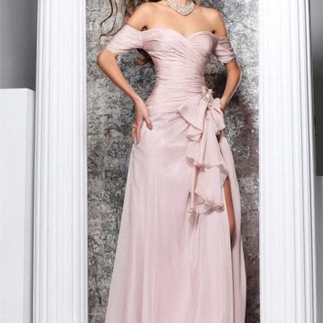 2014 Tarik Ediz 81004 at Prom Dress Shop