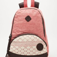 Great Outdoors Mini Backpack - Roxy