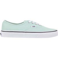Vans Authentic Womens Shoes Mint  In Sizes