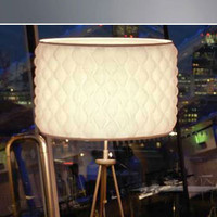 Bubbly Chic Light Shade, For Use as a Pendant, Floor or Table Lamp - Pure Modern Design Contemporary Lighting