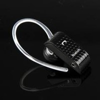 Universal Black Bluetooth Handsfree Headset for Cell Phone PS3 Laptop PC
