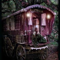 Magickal Gypsy Caravan - Make Your Own Adventures