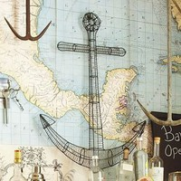 Wire Anchor | Pottery Barn