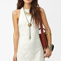 Daydream Lace Dress in  What's New at Nasty Gal