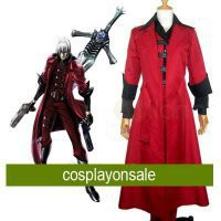 Devil May Cry Dante Cosplay Costume [TSY111118013] - $148.49 : Cosplay, Cosplay Costumes, Lolita Dress, Sweet Lolita