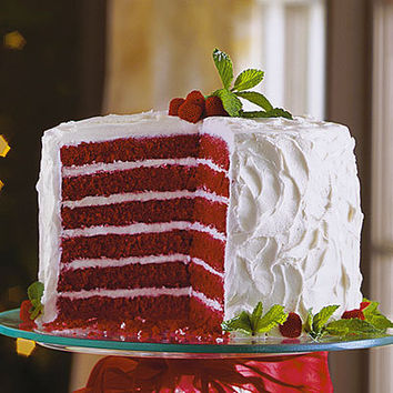 6 Decadent Red Velvet Dessert Recipes - Southern Living