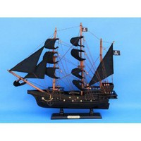 Captain Kidd's Adventure Galley 20""