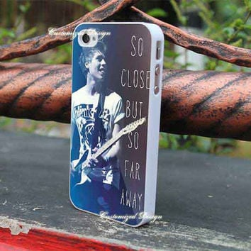 Luke Hemmings 5 Seconds Of Summer 5sos Beside You   for iphone, samsung galaxy and ipod touch