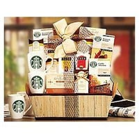 Starbucks Coffee and Tazo Tea Collection