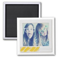 instagram friend photo magnet