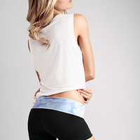 The Most-loved Yoga Short - Victoria's Secret