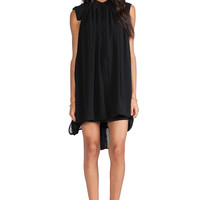 Cameo Summertime Sadness Dress in Black