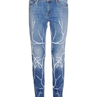 Each x Other Denim Pants - Each x Other Denim Women - thecorner.com