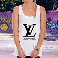 louis vuittonlana for men,women,tank top