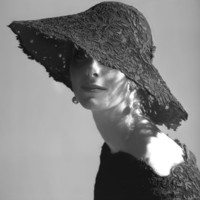 Balengencia Lace Hat