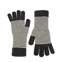 Jo Gordon Fine Stripe Gloves
