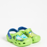 CROCS 'Monsters, Inc.' Slip-On (Walker, Toddler & Little Kid)