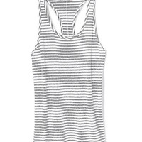 Racerback Tank - Cotton Favorites - Victoria's Secret
