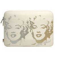 Marilyn Monroe Incase for Andy Warhol 15.6 Laptop Case - Grad Gifts - Gifts + Kits