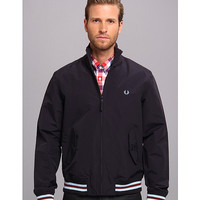 Fred Perry Tipped Nylon Jacket