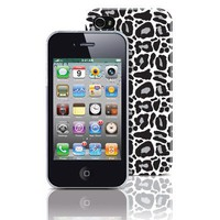 iPhone 4/4s Leopard Case - Grad Gifts - Gifts + Kits
