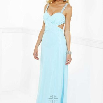 Faviana 7119 at Prom Dress Shop
