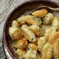 Gnocchi Mac & Cheese