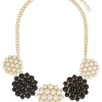 Monte Carlo Nights Necklace