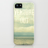 Venture Out iPhone & iPod Case by RDelean