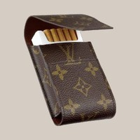 Cigarette Case - Louis Vuitton - LOUISVUITTON.COM
