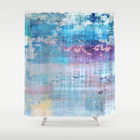 Les Aventures - JUSTART © Shower Curtain by JUSTART  * Syl *