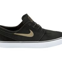 Nike Skateboarding Zoom Stefan Janoski Men's Shoes - Sequoia