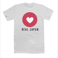 MIGHTY FINE :: MIGHTY FINE INSPIRES :: Heal Japan