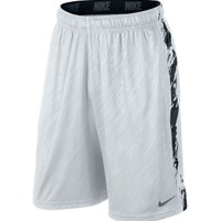 Nike Men's Digital Rain Embossed Fly Shorts