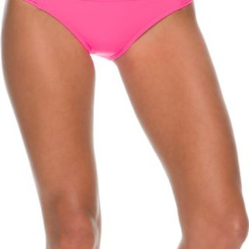 BILLABONG SURFSIDE CAPRI BIKINI BOTTOM