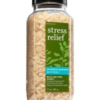 Bath Soak Stress Relief - Eucalyptus Spearmint