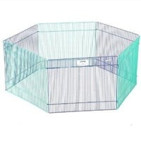 "Small Animal Play Pen, 15"" x 19"""