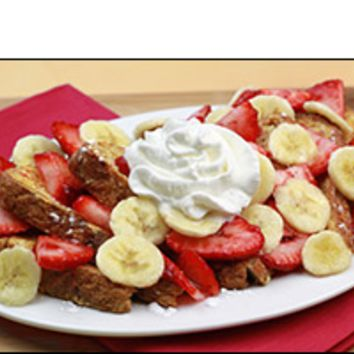 French Toast with the Most! (IHOP Swap)