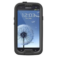 LifeProof Fre Case for Samsung Galaxy S3 - Black (1702-01)