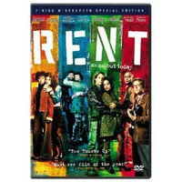 Rent (Widescreen Two-Disc Special Edition) (2005)