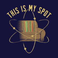 This Is My Spot T-Shirt | SnorgTees