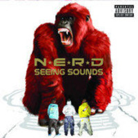 iTunes - Music - Seeing Sounds by N.E.R.D