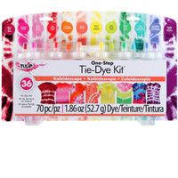 Tulip® One-Step Tie-Dye Kit®, Kaleidoscope