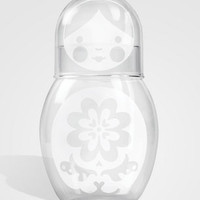 Drink Up Babushka Carafe Set