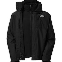 The North Face Men's Jackets & Vests MEN'S TIBERIUS TRICLIMATE