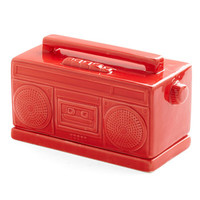 Gama-Go 80s Pass the Jams Butter Dish
