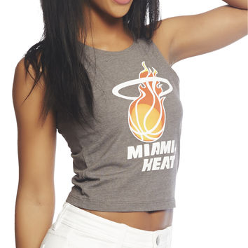 Miami Heat ™ Tank | Wet Seal