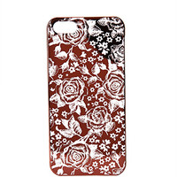 Enchanted Rose Phone Case